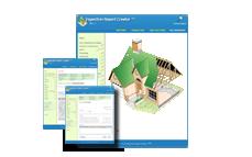 Inspection Report Creator Pro (Platinum - 3GB)